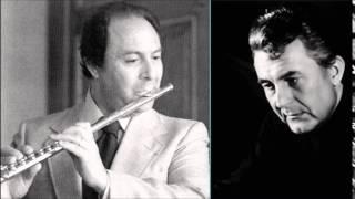 "Jean-Pierre Rampal, Vivaldi ""Il Pastor Fido"" Op.13, Six Flute Sonatas"