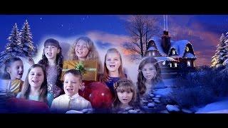 ИСКОРКИ - Новогодняя (слова и музыка Юлия Марченко)