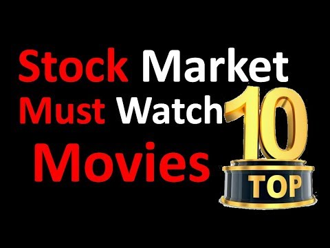 Top 10 Stock Market Movies for Every Trader and Business Person