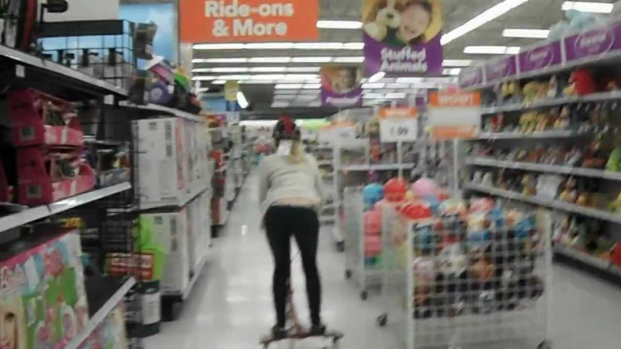 The Wiggles Toys R Us : Butt wiggle scooter at toys r us youtube