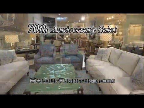 Malouf Furniture Anniversary Foley Al