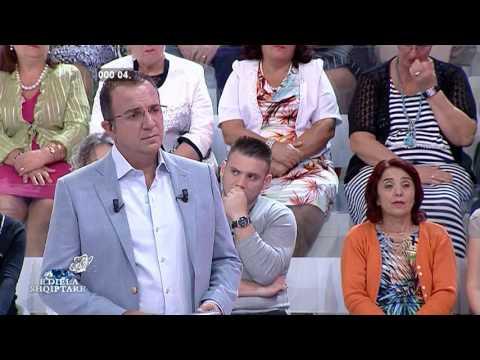 E diela shqiptare - Ka nje mesazh per ty - Pjesa 1! (30 tetor 2016)