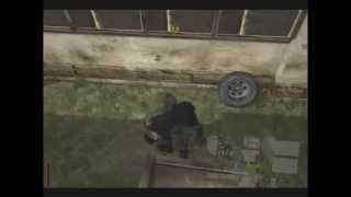 Death to Spies Trailer
