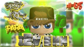 SpeedArt Cartoon 2D Avançada Minecraft para iEvenn   #08