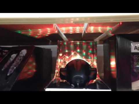Led Projection Christmas Lights