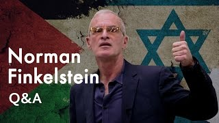 Has the BDS Movement hit a dead-end in exerting pressure on the Israeli Government?   Finkelstein