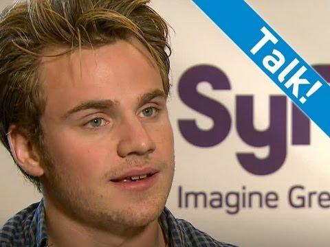 True Blood Interview - Allan Hyde über den Cast - Syfy