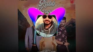 Rab Vargeya (BASS BOOSTED) || Balraj || G Guri || Singh Jeet || latest Punjabi Song 2019 || ❣️❣️