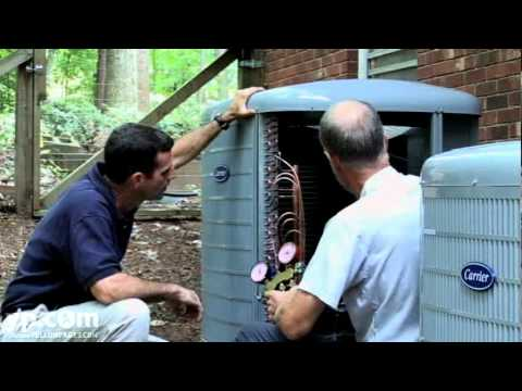 Air Treatment Inc. Heating & Air Conditioning in Greensboro