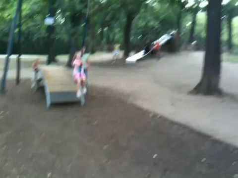 Emma @ Debrecen Playground 1