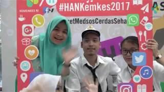 Hari Anak Nasional 2017 di Kemenkes
