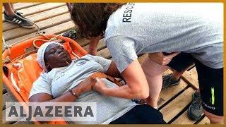 🇱🇾 Migrant NGO accuses Libyan coastguard of manslaughter | Al Jazeera English