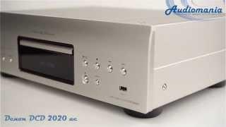 видео Denon DBT-3313UD, купить Blu-ray проигрыватель Denon DBT-3313UD
