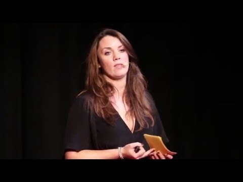 How social interaction helps people with mental health difficulties | Hannah Reidy | TEDxWandsworth