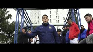 "ALZ - feat M2O-""De Niro"" - (street clip officiel)"