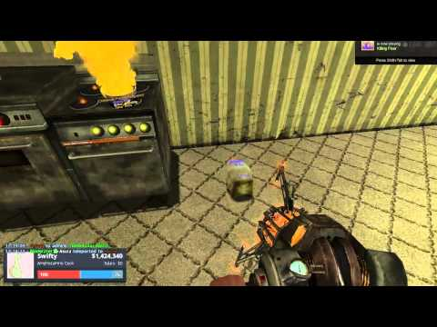 Gmod Tutorial - How to cook amphetamine ( HR_CM/ Another meth lab Addon)