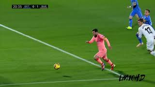 Lionel Messi - Baila Baila Baila | Skills & Goals 2018/19 | HD