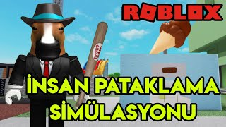 👊🏼 İnsan Pataklama Simülasyonu 👊🏼 | Gang Up On People Simulator | Roblox Türkçe
