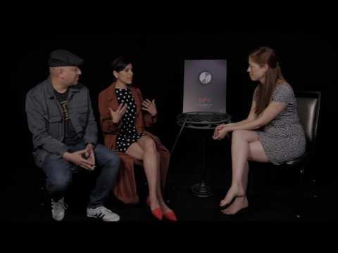 Size Does Matter w/ Rafa Lara & Ximena Ayala