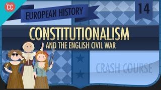 English Civil War: Crash Course European History #14