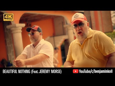 Beautiful Nothing - Benjamin Koll Feat. Jeremy Morse (4K ULTRA HD)