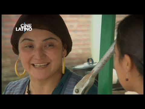 Amor y frijoles Ver 60 (Nueva Imagen)-Trailer Cinelatino