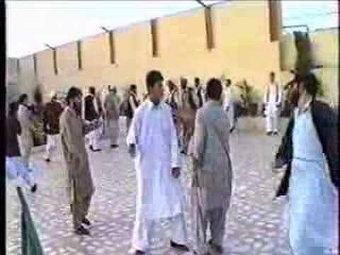Gay Pashtun Dance -- Attan thumbnail