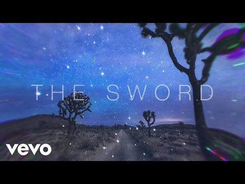 The Sword - The Dreamthieves (Lyric Video)