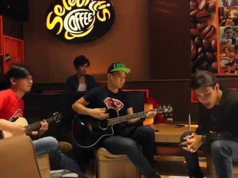 kangen band - ijab kabul (live accoustic)