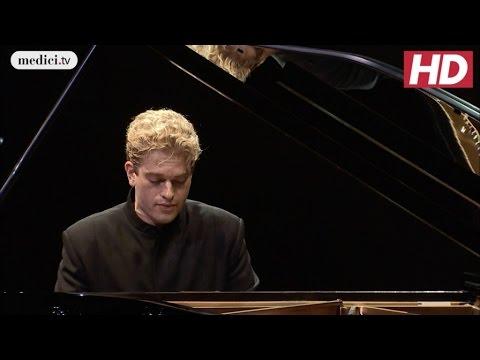 Joseph Moog - Eroica Variations, Op. 35 - Beethoven