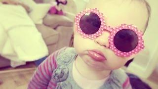 BABY CRAZY FACE!