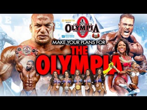 Olympia 2021 |
