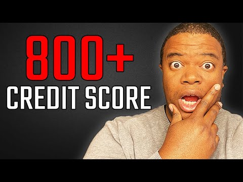 5 Credit Score
