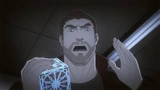 Стражи галактики - мультфильм Marvel – серия 19 сезон 1