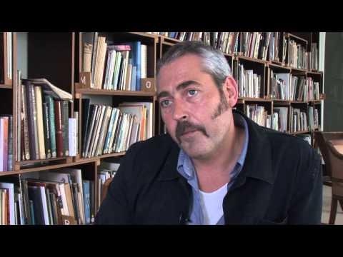 Tindersticks interview - Stuart A. Staples (part 2)