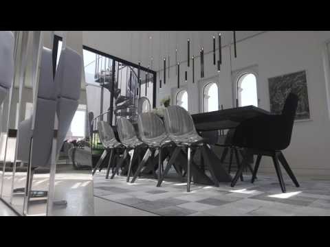 5 IMPRESSIVE MODERN HOMES