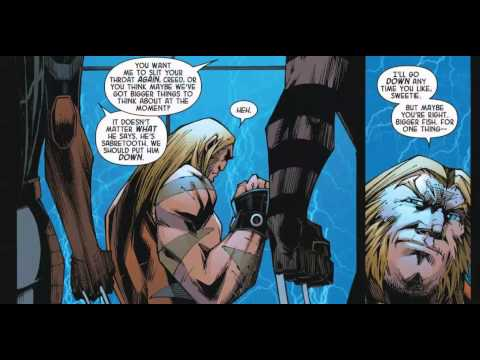 DEATH OF WOLVERINETHE LOGAN LEGACY 2014 1 Full Review