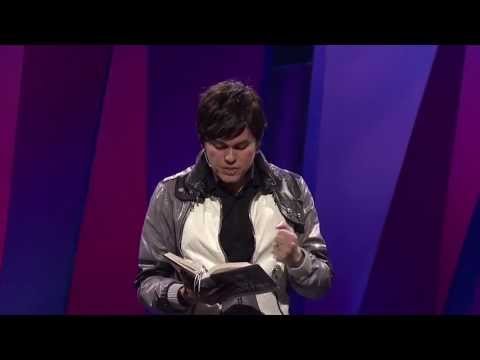 Joseph Prince - Testimony Of Healing & Transformation From The Power Of Right Believing Book