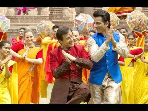 Original Soundtrack   ENDING SONG Kung Fu Yoga Доспехи бога: В поисках сокровищ Jackie Chan