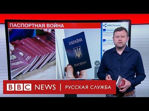 Россия vs Украина: