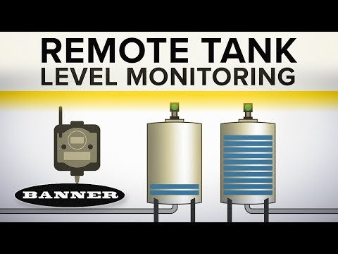 Benefits Of Remote Tank Level Monitoring For Industrial Applications