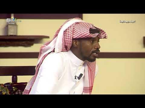 سعود كريري - تمرنت 5 أشهر انفراديا مع عطيف في الشباب بدون سبب #برنامج_الخيمة