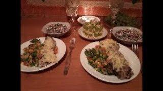 Романтический ужин на 450 рублей