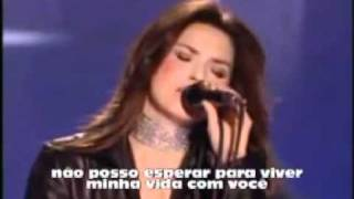 Shania Twain   From This Moment on( legendado)