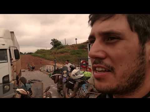 Viagem de moto a Transamazônica