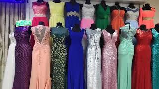 Рынок Садовод Свадебные и вечерние платья . Всё для Свадьбы