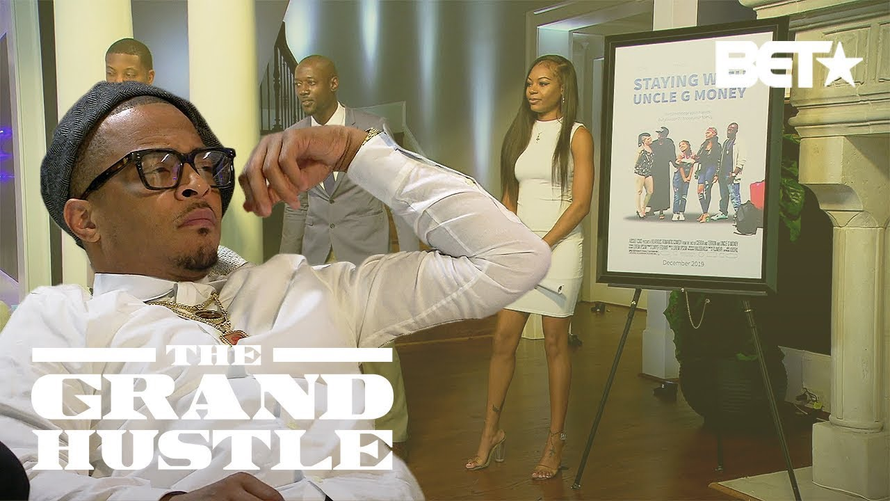 """T.I. Wants No Mediocre """"Uncle Buck"""" Remake 