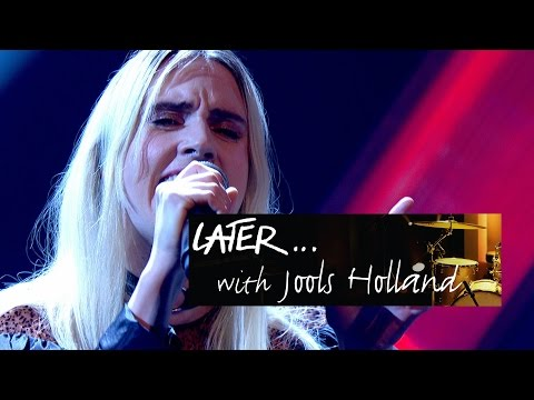 MØ - Final Song - Later… with Jools Holland - BBC Two