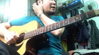 Trong trí nhớ của anh - guitar huóng dẫn