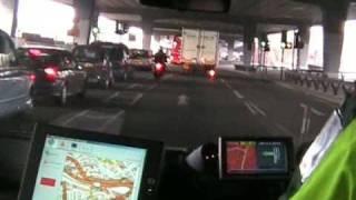 ride along london ambulance las